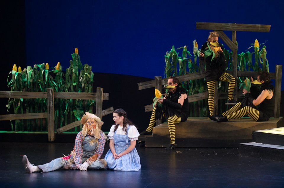 the wizard of oz – harvest rain theatre company | XS Entertainment