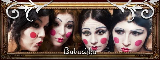 Babushka Cabaret