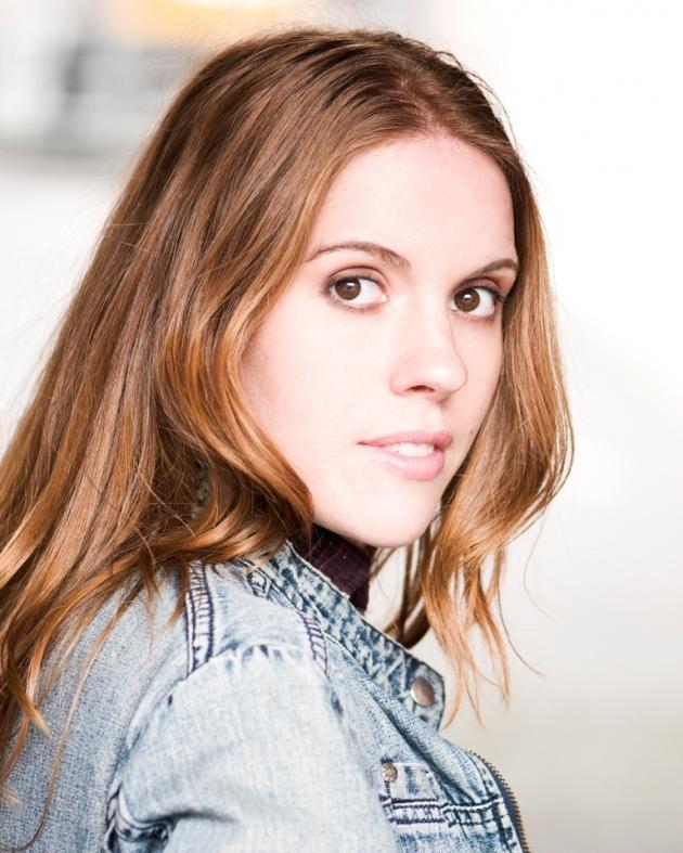 Hannah Norris, Actress