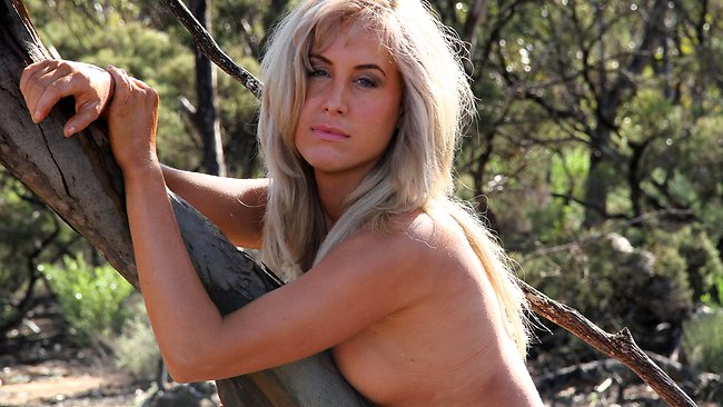 Jessica Sterling The Nullarbor Nymph