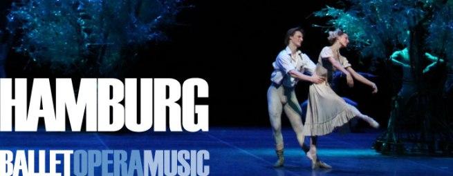 Hamburg Ballet