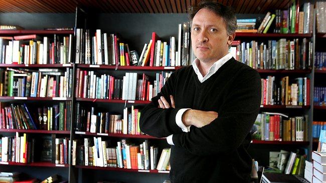 Stuart Glover Qld Literary Awards