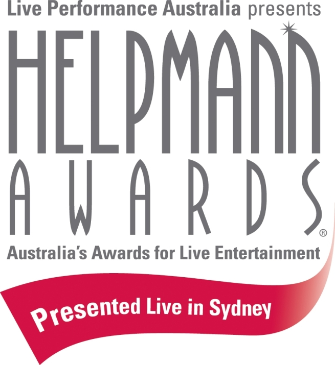 2012 Helpmann Awards