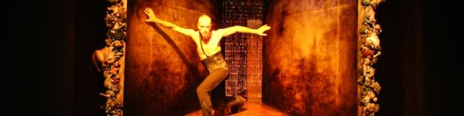 Performance Anxiety Brian Lucas