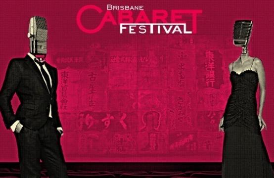 Brisbane Cabaret Festival