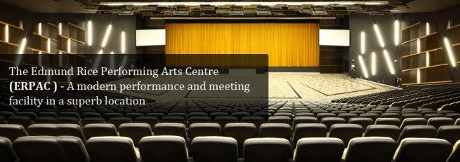 Edmund Rice Performing Arts Centre