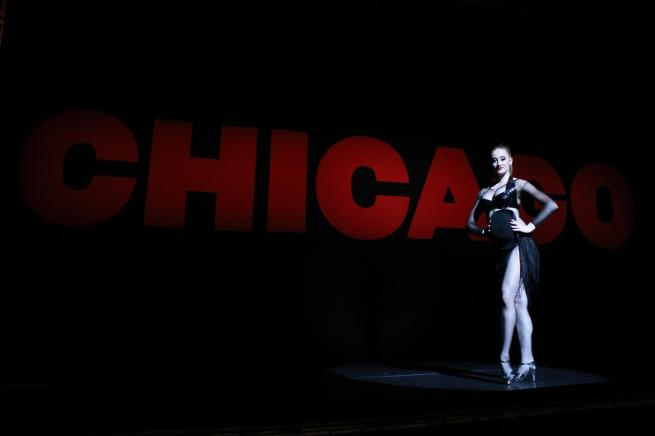 Rachael Ward Chicago Allure of the Seas