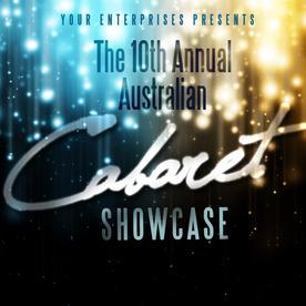 2012 Cabaret Showcase