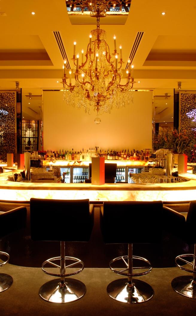 Emporium Hotel Cocktail Bar