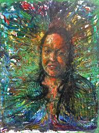 Moy Sweetman Portrait by Jeffry Feeger