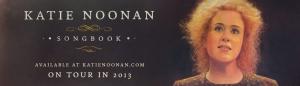 Katie Noonan Songbook