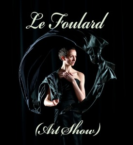 Le Foulard Lucy Hopkins