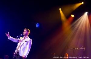 Macquarie Noosa Long Weekend Festival Day 1 4 Seasons in 1 Night Bobby Fox © 2013 Barry Alsop Eyes Wide Open IMAGES