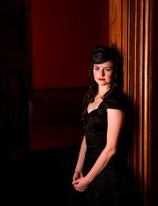 Maureen O'Hara Adam Finch Photography