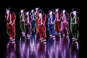 Cirque Du Soleil Michael Jackson Tour 4
