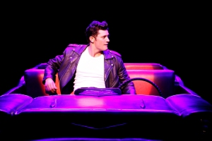 GREASE Image by Jeff Busby