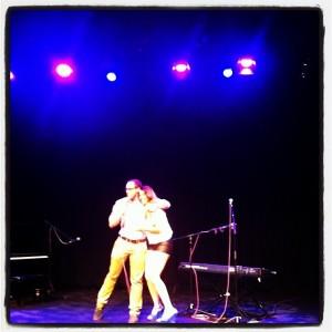 Jeremy Youett & Jessica Papst