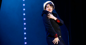 Caroline O'Connor in Gypsy