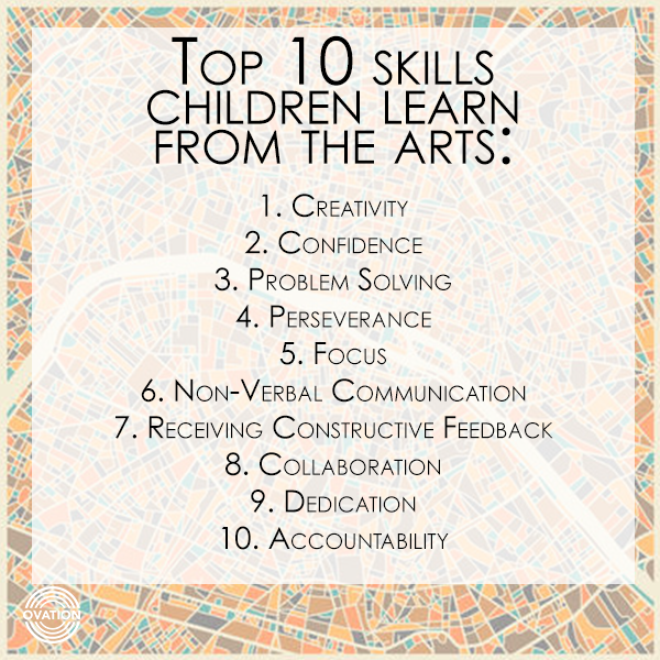 top-10-skills-children-learn-from-the-arts